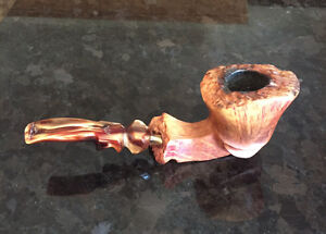 Pipe - Ben Wade MARTINIQUE Preben Holm Era Hand Made Denmark