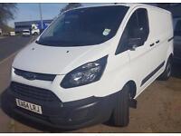 2014 Ford Transit Custom 2.2TDCi ( 100PS ) ECOnetic 270 L1H1