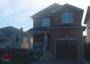 3 BEDROOM HOUSE FOR RENT IN BOWMANVILLE