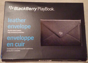 BlackBerry PlayBook Leather Envelope Case - New in Original Box Kitchener / Waterloo Kitchener Area image 4