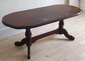 Can deliver - Coffee Table - Upcycle Project - local delivery