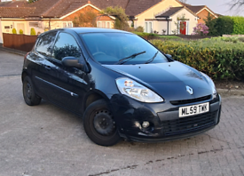 2010 Renault Clio Extreme 1.2 Petrol Ideal First Car