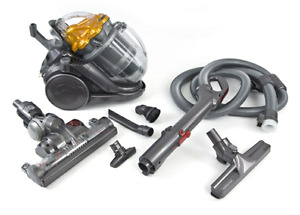 Dyson Vacuum - DC 21 - Gently Used - $175 - OBO