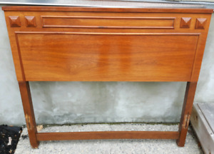 Vintage Headboard *Delivery Available*