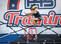 We're Hiring energetic, motivating, knowledgeable Trainers @F45!