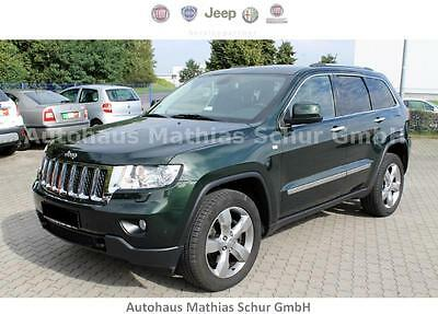 jeep grand cherokee gebrauchtwagen in gr n jeep jahreswagen. Black Bedroom Furniture Sets. Home Design Ideas