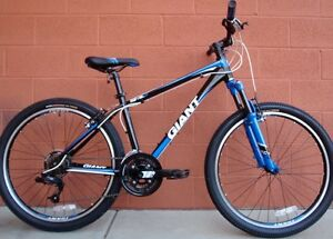 Giant Revel 2 Mountain Bike - Great Condition 149$ or best offer