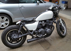 Custom Built Motorcycle - Priced To Sell