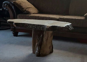 Local-made Coffee Tables & Benches