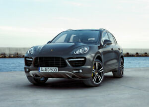 ENSEMBLE MAGS ET PNEUS PORSCHE WHEELS AND TIRE PACKAGE