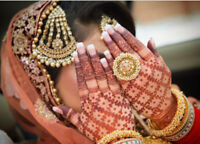 Indian wedding Photography & Videography, South Indian,Pakistani