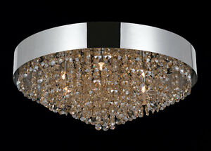 Beautiful Crystal Chandelier for any room**Black Friday SPECIAL*