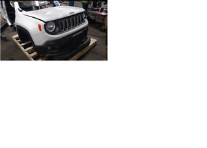 "2015 JEEP RENEGADE 2.4L AUTOMATIC ""LATITUDE"" COWL CUT"