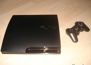 Ps3 320gb slim