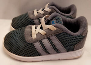 Adidas Toddler sneakers size 6