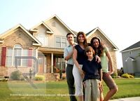 Reprises de finance // Foreclosure listings