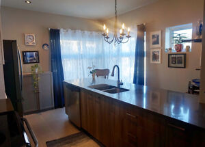Modern  Junic condo located in the Plateau, Aylmer