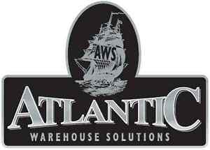 Atlantic Warehouse Solutions - Monthly Pallet Storage