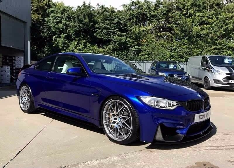 """20"""" Staggered Competition wheels for BMW F30 or F31 3 Series Etc"""