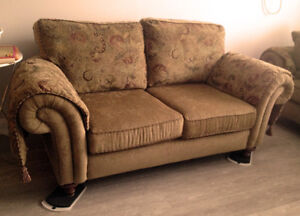 Sofa Couch Set