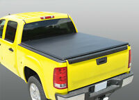 RUGGED LINER E-SERIES TONNEAU COVERS FOR FORD/RAM/GMC/CHEVY