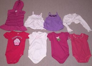 Girls 18-24 month clothing lot