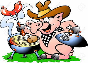 Barbecue Pigs available 60-100 lbs