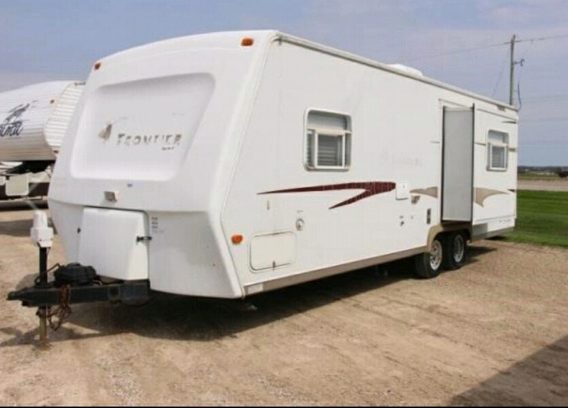Camper For Sale Top New Car Release Date