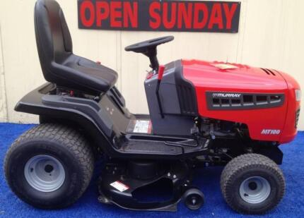 Parklander,MT 15542H, FREE, blower or brushcutter !!! Campbelltown Campbelltown Area Preview