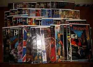 Comics for sale.  Sets and storylines. Peterborough Peterborough Area image 1