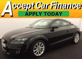 Audi TT Coupe 1.8 TFSI ( 160ps ) 2012MY Sport FROM £72 PER WEEK!