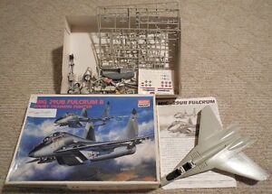Jet Aircraft and Helicopter Model Kits For Sale Cheap London Ontario image 2