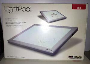 Artograph Lightpad 950, size 17 X 24 inch