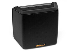 KLIPSCH Groove Portable Bluetooth Spkr - 60% Off (REFURBISHED)