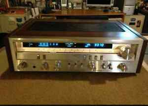 Pioneer SX - 3700 Stereo Receiver