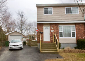 Updated Cole Harbour House For Rent! Available June 1