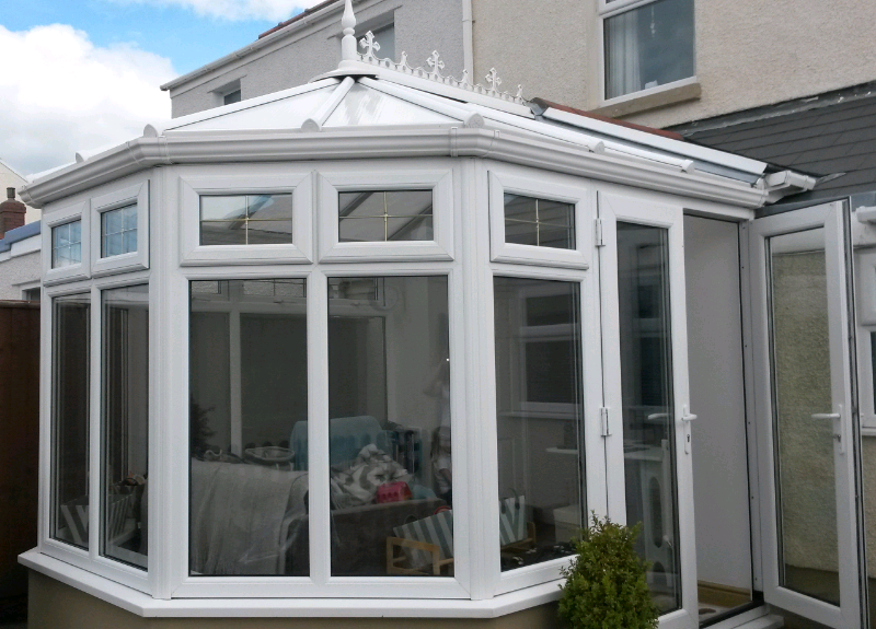 ***Free*** Victorian Conservatory