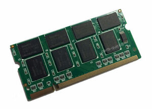 500mB Ram Memory SD RAM or DDR for laptop computer