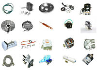 Appliance Parts and Repair