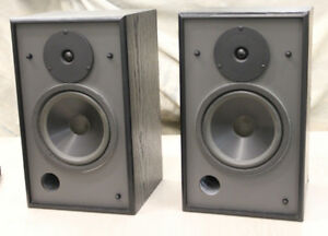 Mirage 260 Speakers