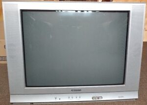 DuraBrand 27 inch color TV