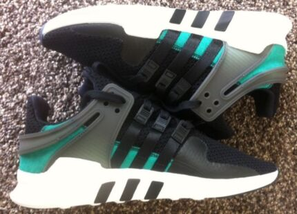NEW Adidas EQT support ADV boost nmd yeezy 8US rare