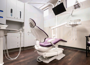Dental clinic office for SALE - TORONTO