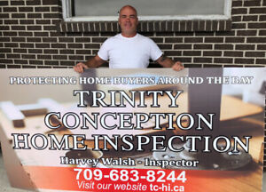 TRINITY CONCEPTION HOME INSPECTION