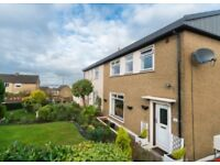 3 Bed Semi Detached House, with Garage and Garden
