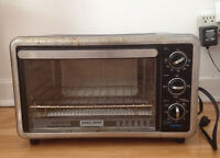 Black&Decker Four grille-pain / Countertop Toaster Oven