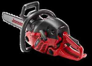 "JONSERED CHAINSAW - *NEW* - CS2260 (59.8CC) 18""BAR"