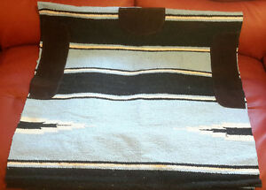 Navajo Saddle Blanket Kawartha Lakes Peterborough Area image 1