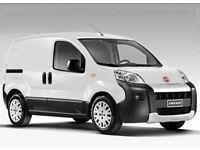 Cheap van hire/self drive hire/couriers/rental (swb) (lwb) (Luton's) ig11 barking london
