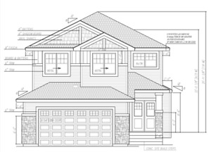 Brand new 6 bedroom walk out basement home in Rosenthal!